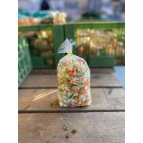 Gemüsepackerl 1/2kg