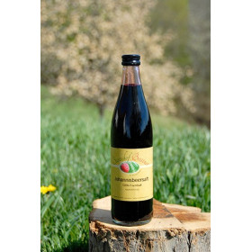 Johannisbeer Muttersaft 0,5L