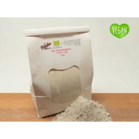 Bio Roggen gemahlen 1kg