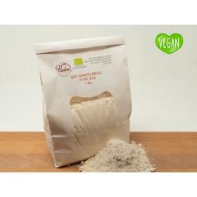 Bio Dinkel ausgesiebt 1kg