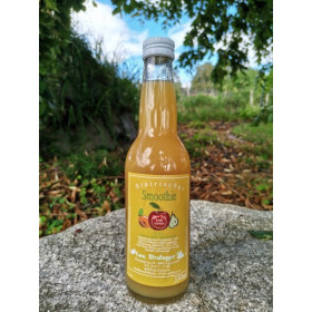 Smoothy gelb (Apfel, Birne,...